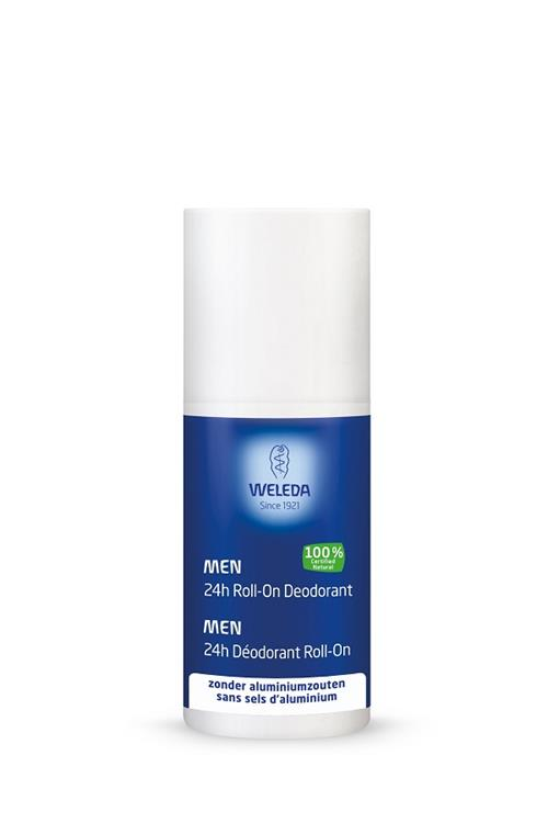 24h Roll-On Deodorant Men (50 ml.)