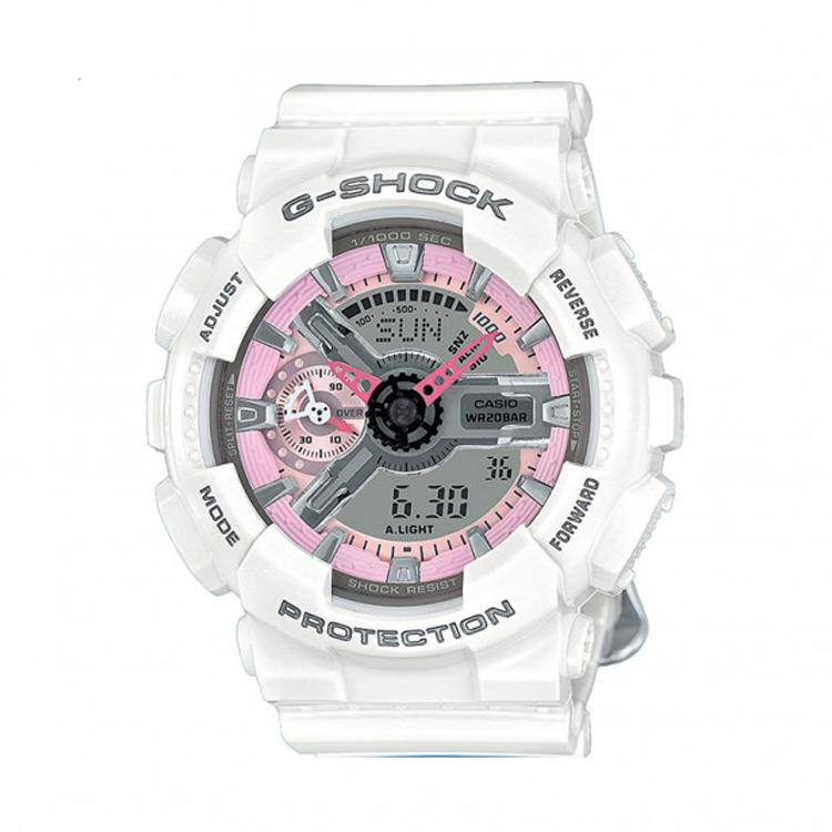 Casio G-Shock GMA-S110MP-7AER 'S' Series