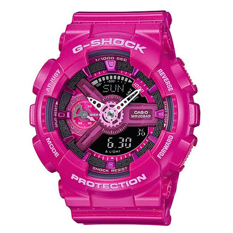 Casio G-Shock GMA-S110MP-4A3ER - Small