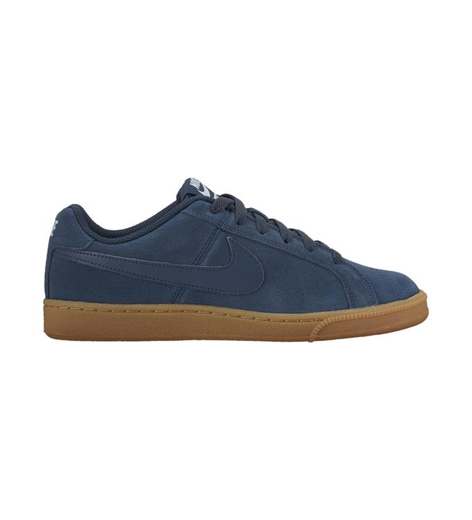 Nike WMNS COURT ROYALE SUEDE Sneakers