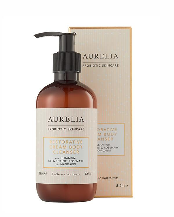 Aurelia - Restorative Cream Body Cleanser - 250 ml
