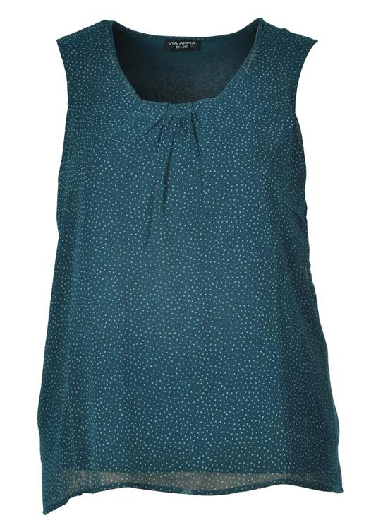 Via Appia Due top 647045 Blauw