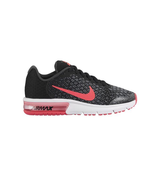 super cute cfe37 4e4a9 Nike AIR MAX SEQUENT 2 (GS)