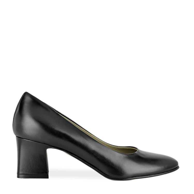 Norce pump ZS - Black