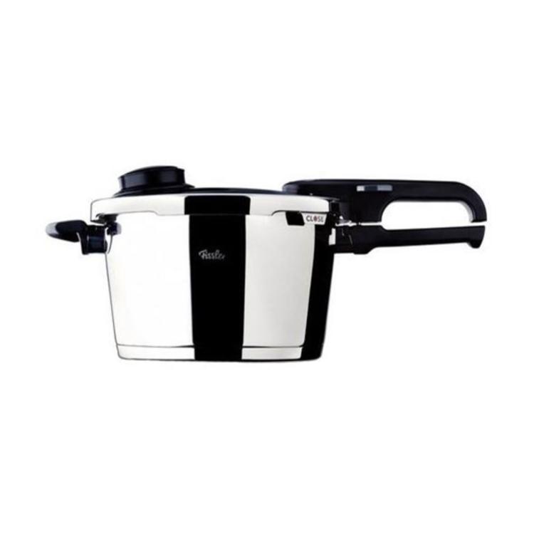 Fissler Vitavit Premium snelkookpan met inzet - 2,5 liter