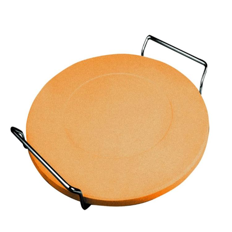 Ibili Pizzasteen - 33 cm