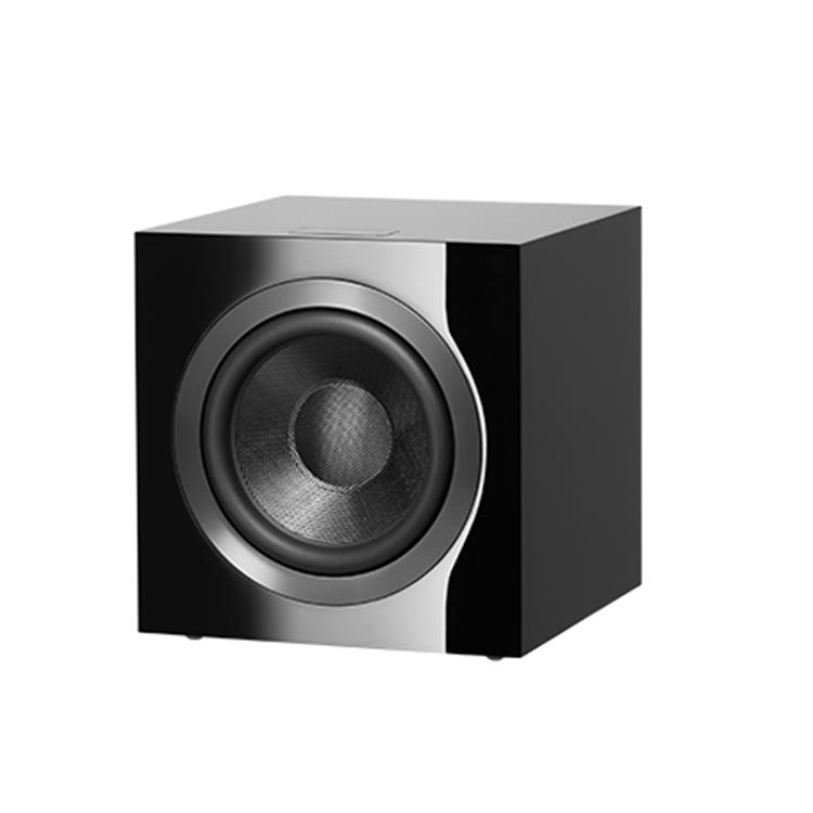 Bowers & Wilkins DB4S Zwart