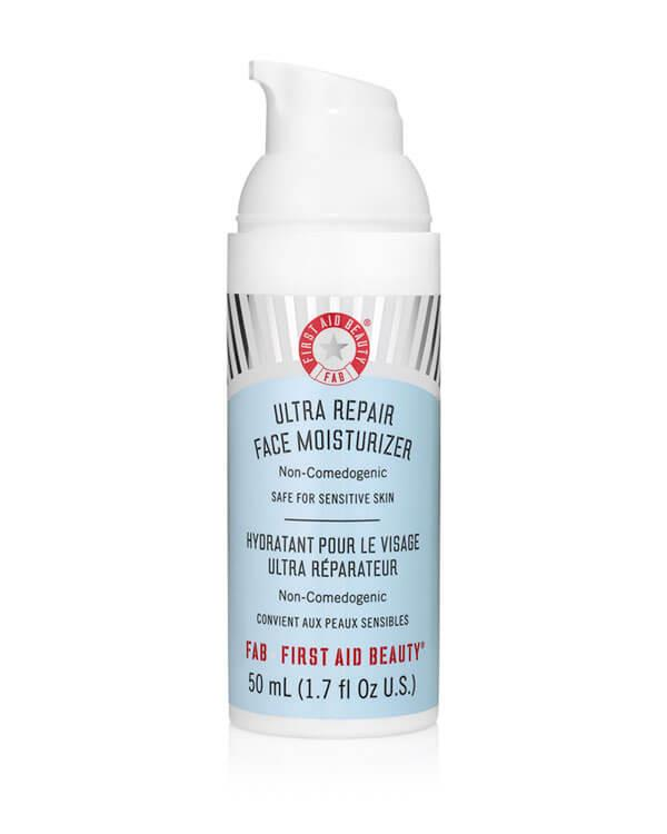 First Aid Beauty - Ultra Repair Face Moisturizer - 50 ml