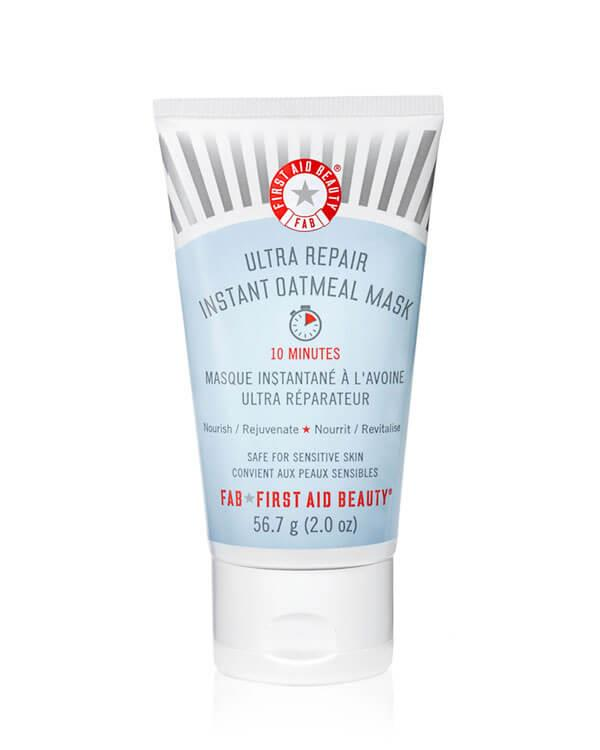 Ultra Repair Instant Oatmeal Mask - 56,7 ml