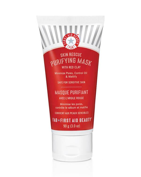 First Aid Beauty - Skin Rescue Purifying Mask - 90 ml
