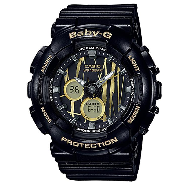 Casio Baby-G BA-120SP-1AER