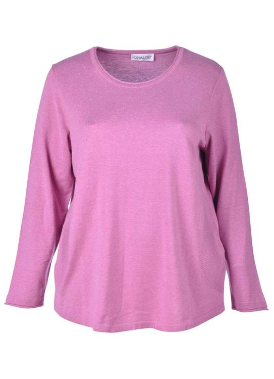 Chalou pullover 1997-1252 Roze