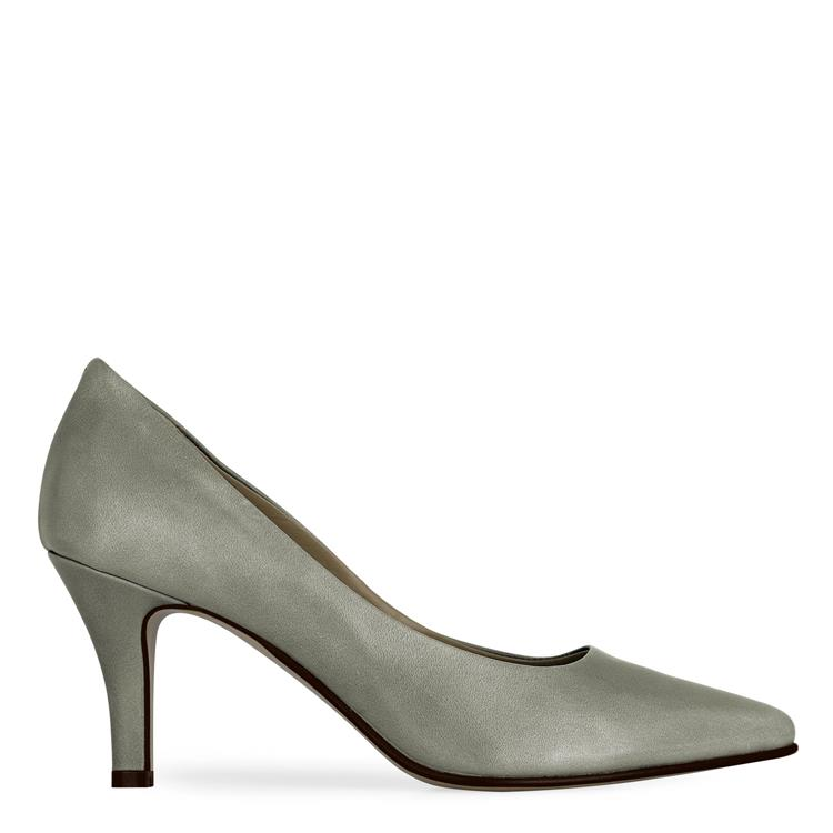 Nica pump ZS - Taupe