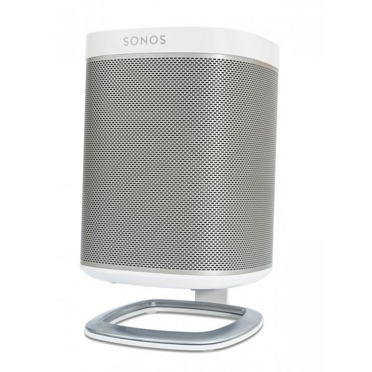 Flexson PLAY:1 - Desktop stand voor SONOS wit