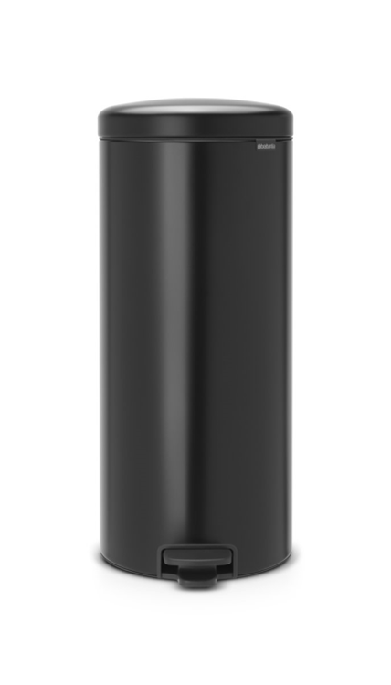 Brabantia newIcon Pedaalemmer 30 L - Zwart