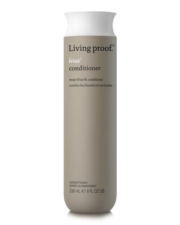 Living Proof - No Frizz Conditioner - 236 ml