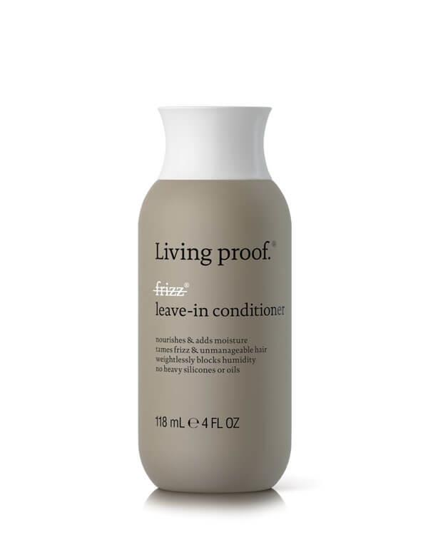 Living Proof - No Frizz Leave-In Conditioner - 118 ml