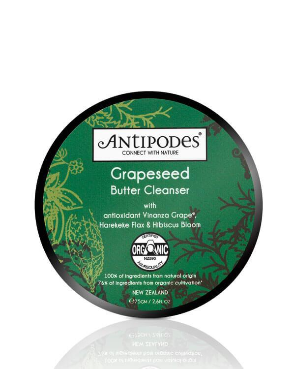 Antipodes - Grapeseed Butter Cleanser - 75 gr