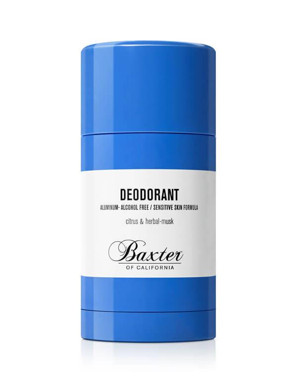 Baxter of California - Deodorant - 75 gr