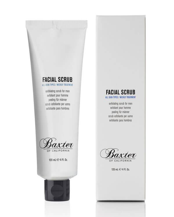 Baxter of California - Facial Scrub - 150 ml