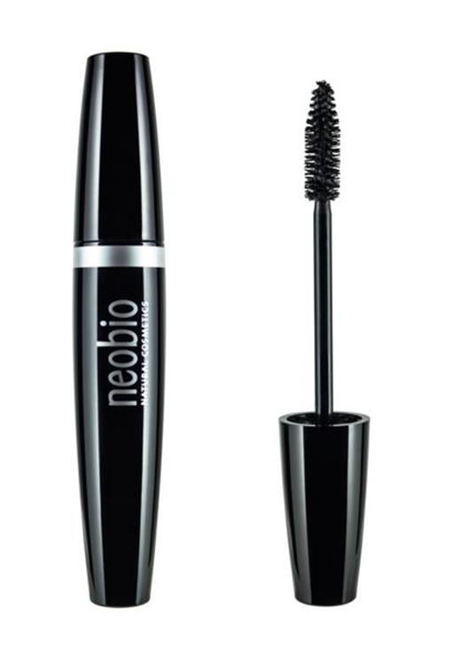 Mascara volume 01 zwart