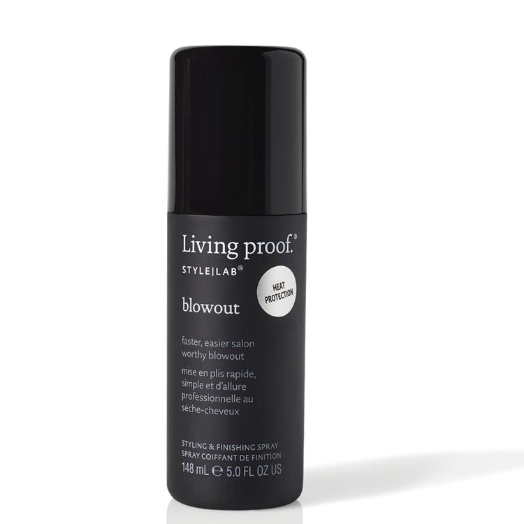 Living Proof - Blowout Styling & Finishing Spray - 148 ml
