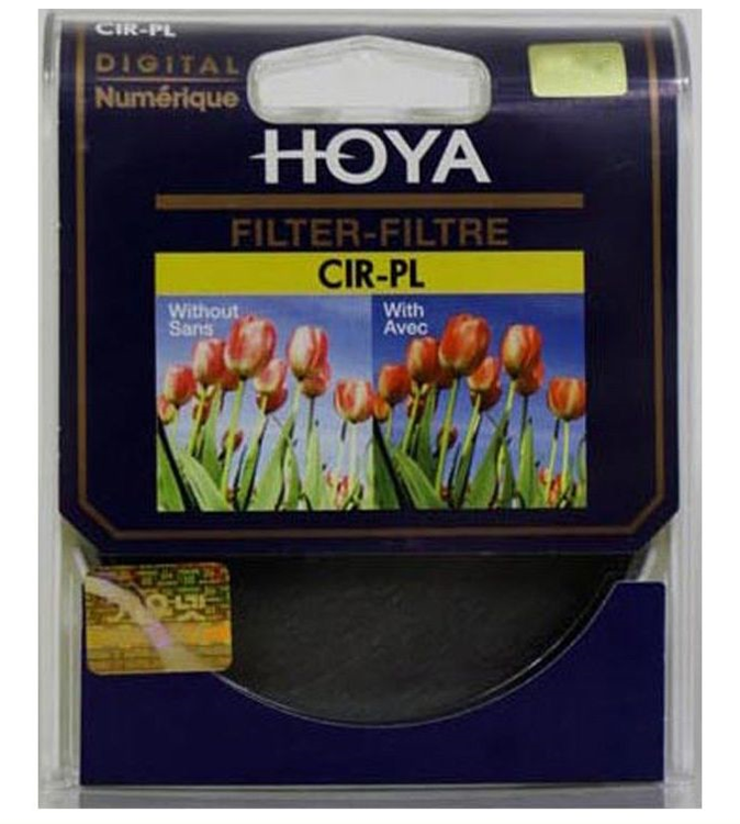 Hoya PL-CIR 77mm