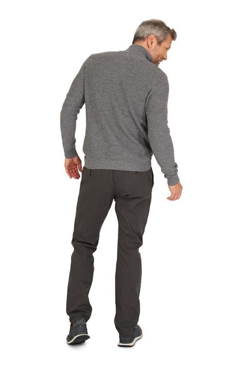 tom tailor heren broek travis regular miller monroe. Black Bedroom Furniture Sets. Home Design Ideas