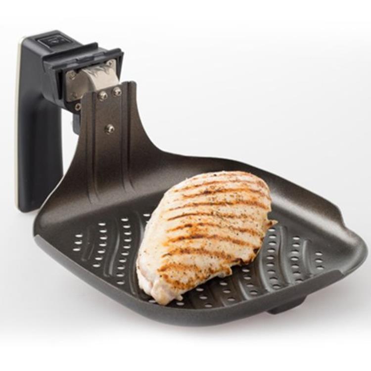 Fritel Snacktastic Grillpan