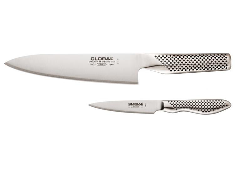 Global G5538 messenset 2-delig