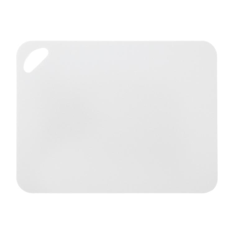 Fleximat snijplank 38x29 cm - wit