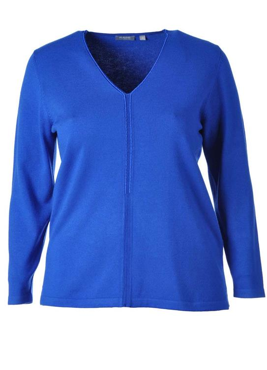 Rabe pullover 051400 Blauw