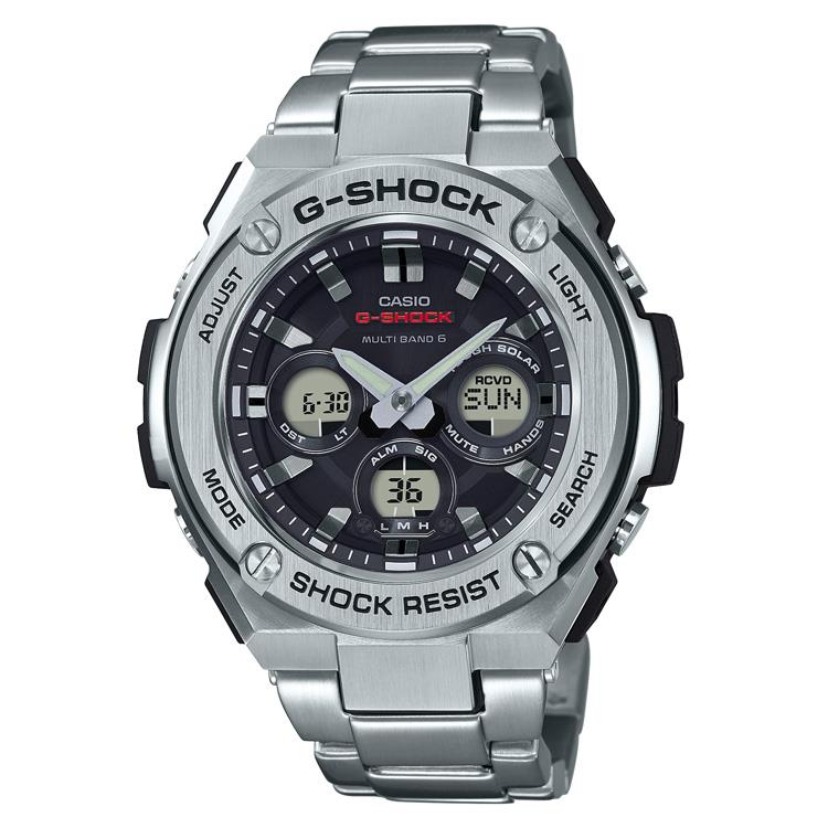 Casio G-Shock G-Steel GST-W310D-1AER