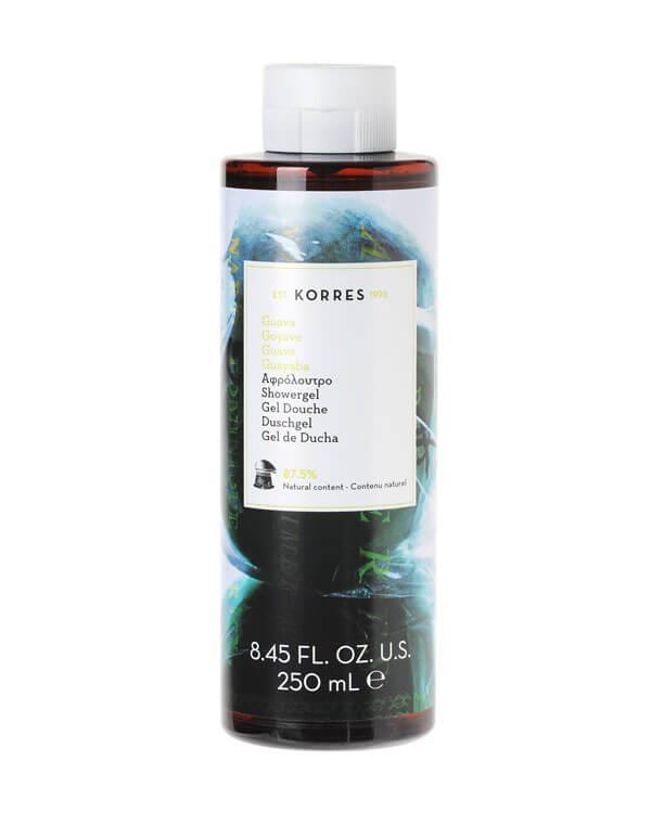 Korres - Guava Showergel - 250 ml