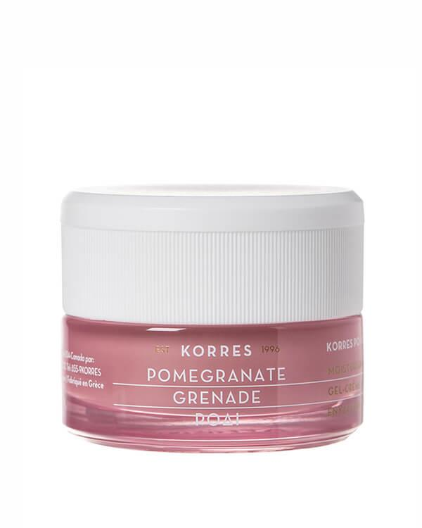 Korres - Pomegranate Moisturising Cream-Gel - 40 ml