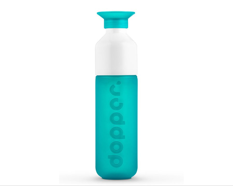 Dopper Drinkfles Sea Green - 450 ml