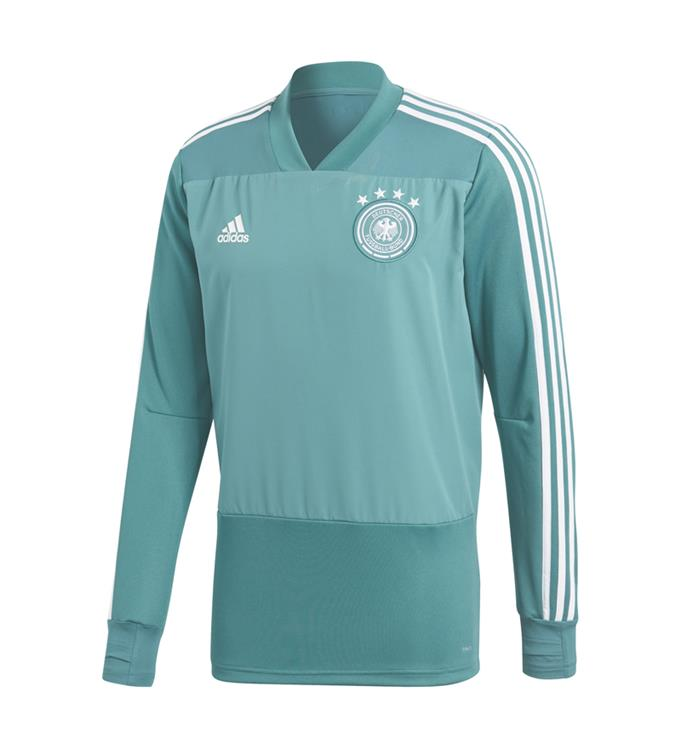 adidas Germany Training Top