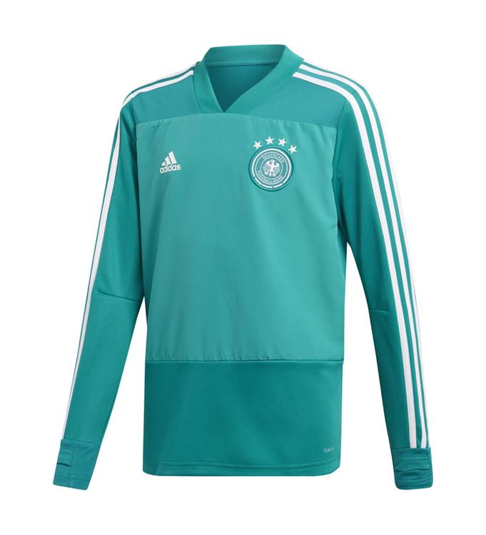 adidas Germany Junior Training Top
