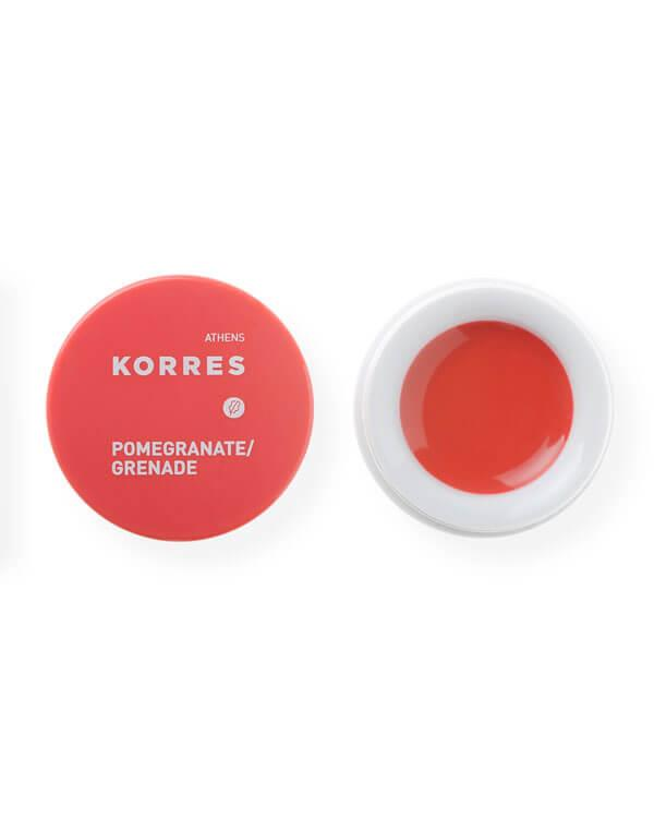 Korres - Pomegranate Lip Butter - 6 ml