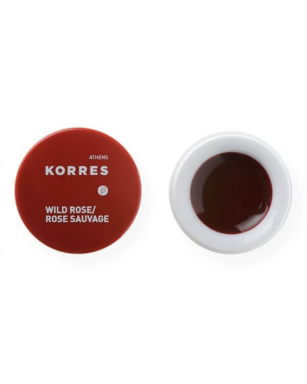 Korres - Wild Rose Lip Butter - 6 ml