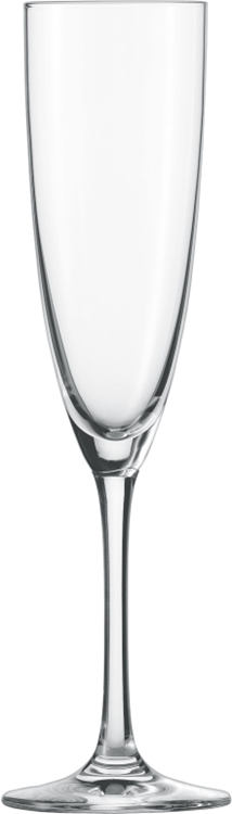 Schott Zwiesel Classico champagneglas nr.7 - 210 ml - 6 stuks
