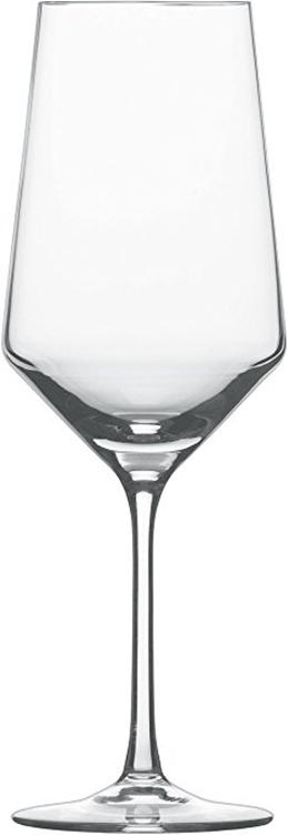 Schott Zwiesel Pure bordeauxglas nr.130 - 680 ml - set van 2