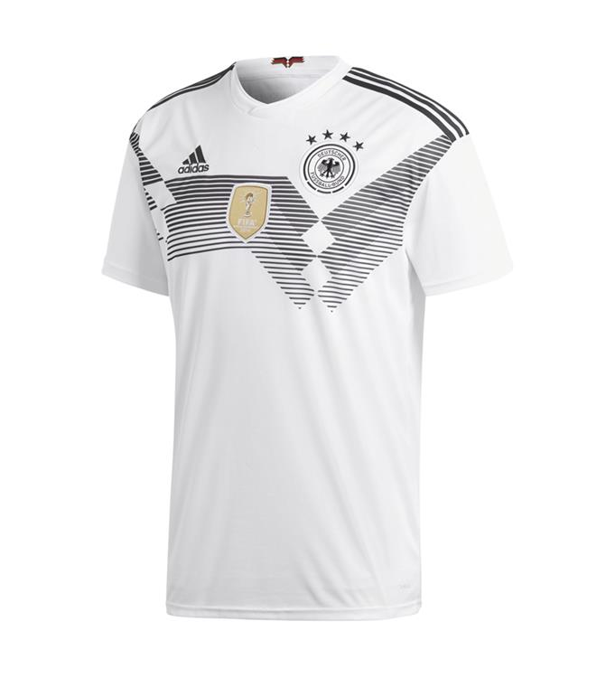 adidas Germany Home Replica Jersey
