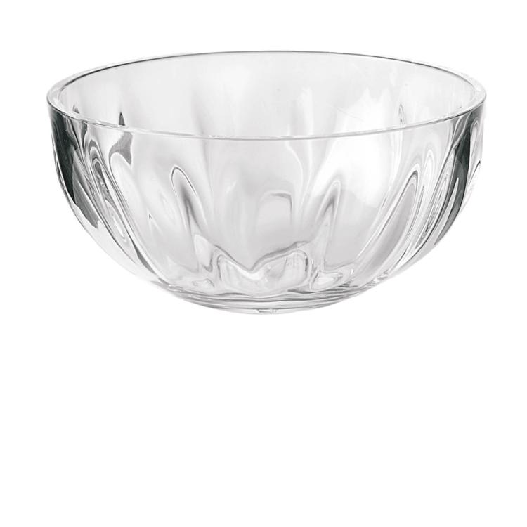Guzzini Aqua schaal 30,5 cm - transparant