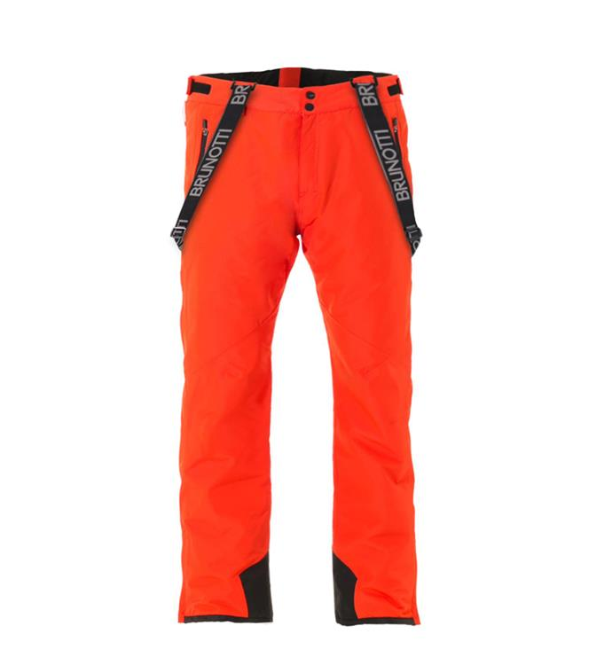 Brunotti Damiro Dull Nylon Men Snowpant