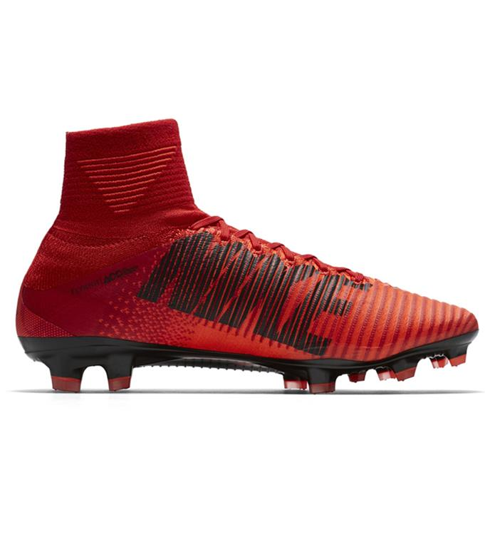 Nike MERCURIAL SUPERFLY V DF FG Voetbalschoenen