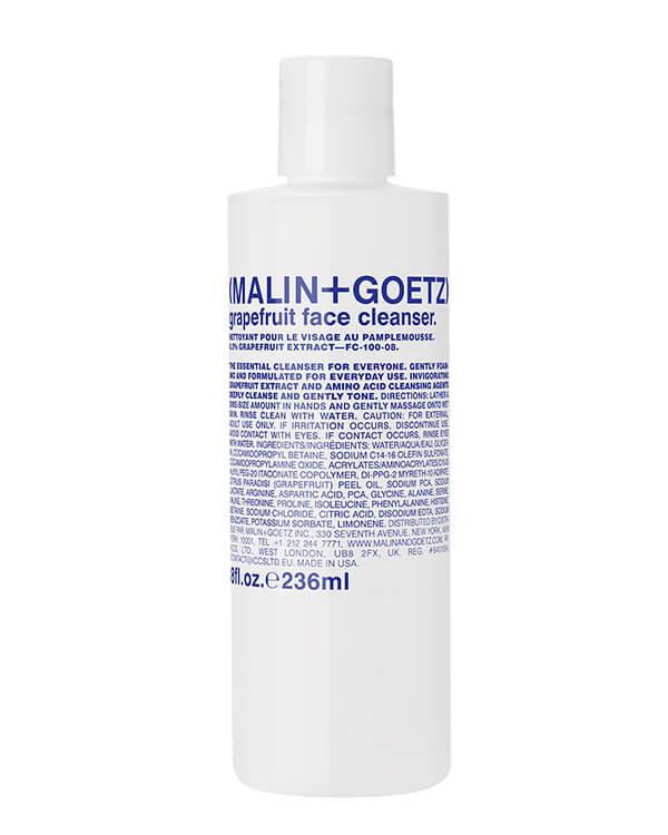Malin+Goetz - Grapefruit Face Cleanser - 236 ml
