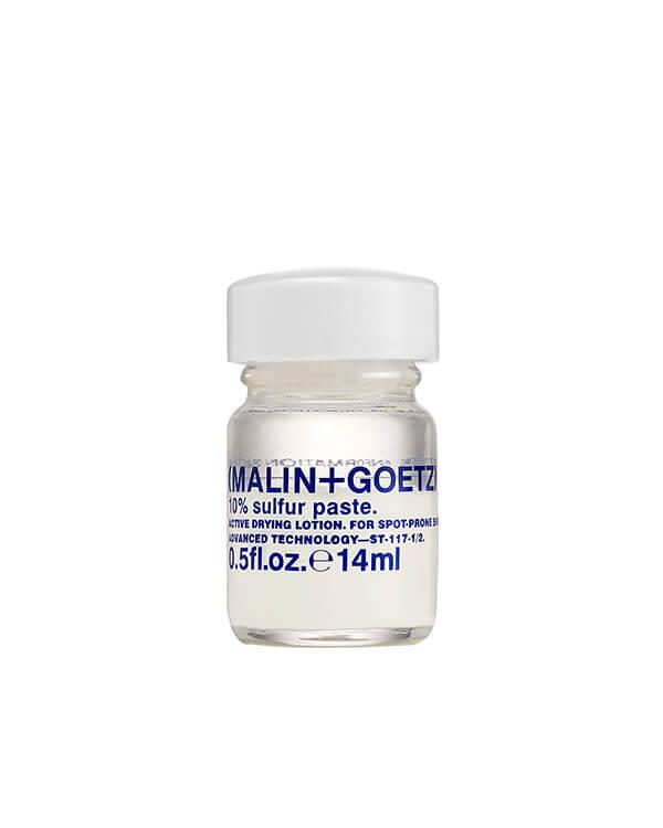 Malin+Goetz - 10% Sulfur Paste - 15 ml