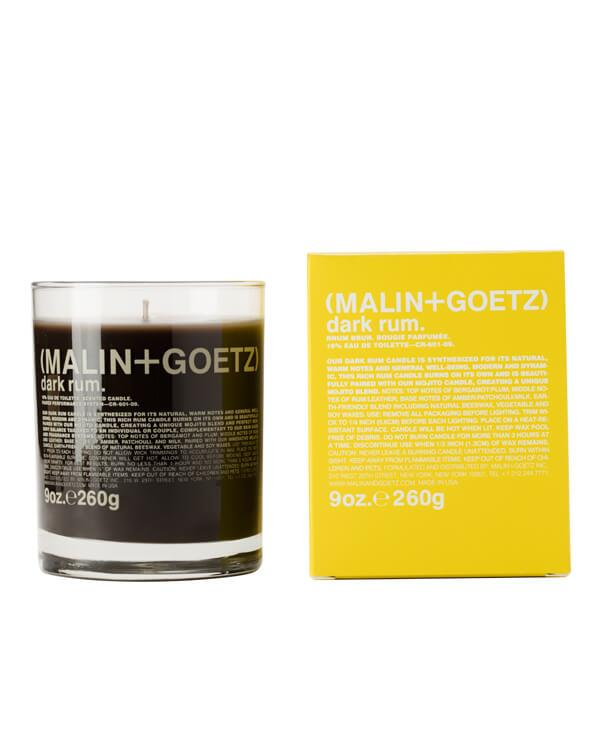 Malin+Goetz - Dark Rum Candle - 260 gr