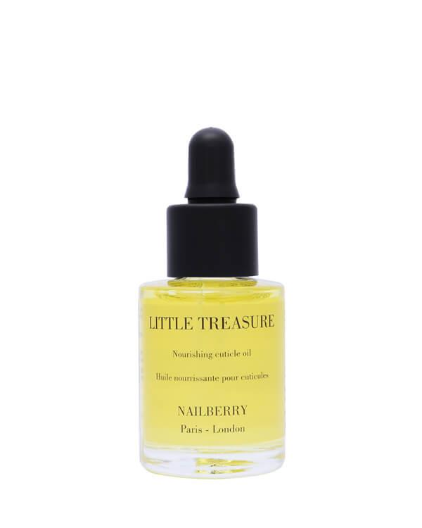 Little Treasure Nourishing Cuticle Oil - 10 ml